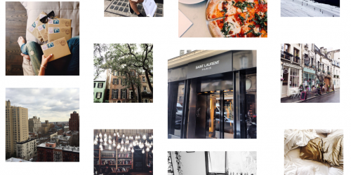 Diverse - A multisized posts Tumblr theme