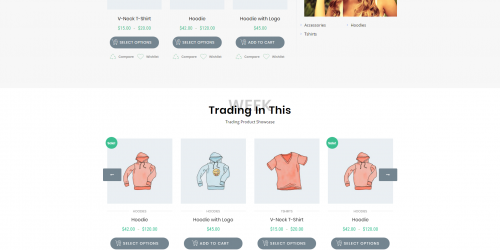 ShopStore - Free Responsive and Multipurpose WooCommerce Theme