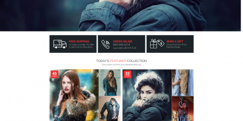 Jstore - Free Elegant & Multipurpose WooCommerce Theme