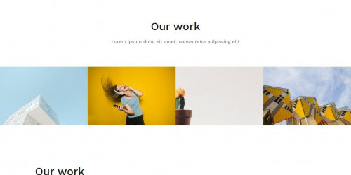 Airi - Free Light & Responsive WordPress Business Theme