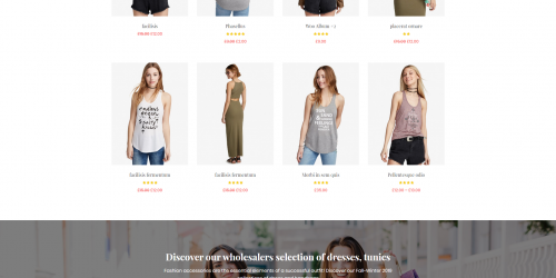 Shopping Store Lite - Free Clean & Modern WooCommerce Theme