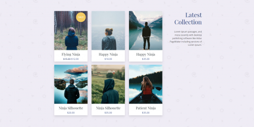 Bellini - Free Beautiful & Elegant WooCommerce Theme