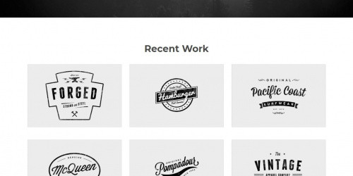 InstantWP - Free Portfolio WordPress Theme