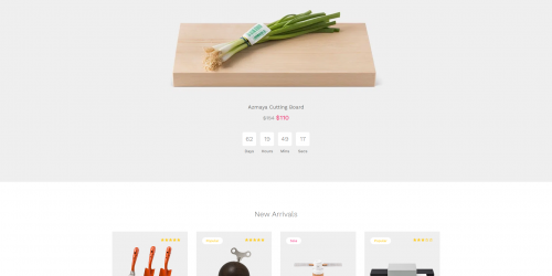 Hypermarket - Free Beautiful & Impressive WooCommerce Theme