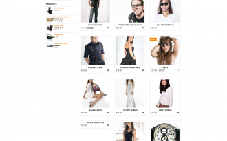 Simple Store - Free Simple & Modern WooCommerce Theme