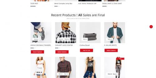 Multipurpose Shop - Free Beautiful & Mutlipurpose WooCommerce Theme