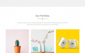 Elentra - Free Modern WordPress Corporate theme