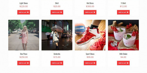 Online Shop - Free Modern & Highly Customizable WooCommerce Theme
