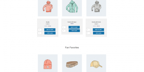 Hardware Store - Free Simple & Clean WooCommerce Theme