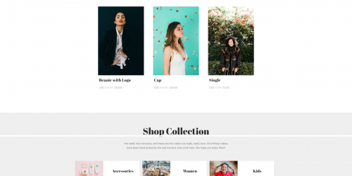 Merchant Online Store - Free Simple & Stylish WooCommerce Theme
