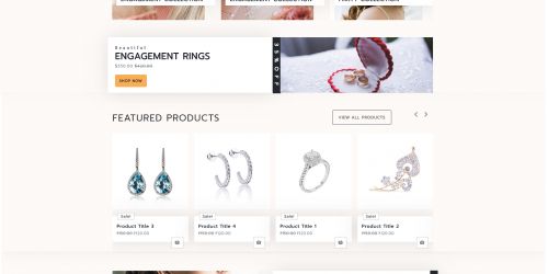 Jewellery Lite - Free Multipurpose & Responsive WooCommerce Theme