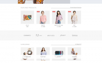AStore - Free Elegant & Multipurpose WooCommerce Theme